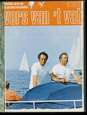 Vers van 't Vat 1972-09-01