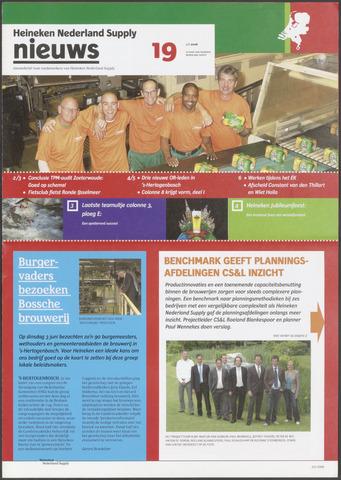 HNL - Supply Nieuws 2008-07-01