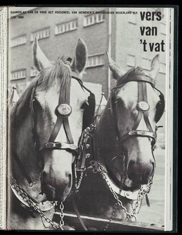 Vers van 't Vat 1965-06-01