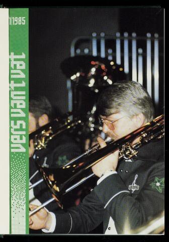 Vers van 't Vat 1985-02-01