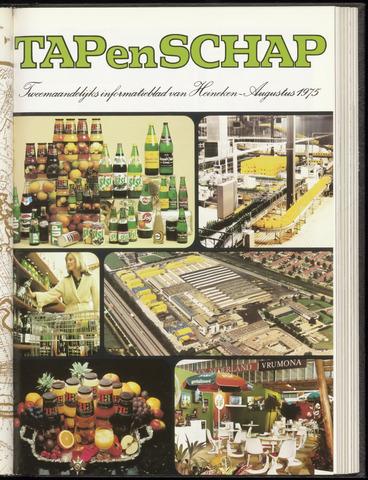 Heineken - Tap en Schap 1975-08-01