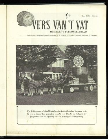 Vers van 't Vat 1950-06-01