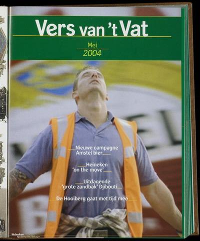 Vers van 't Vat 2004-05-01