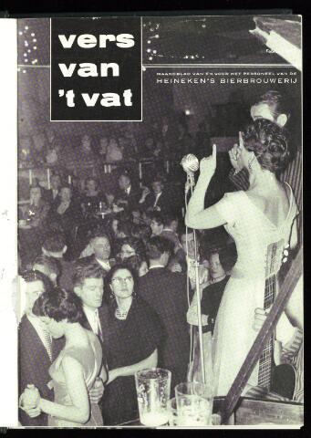 Vers van 't Vat 1958-02-01