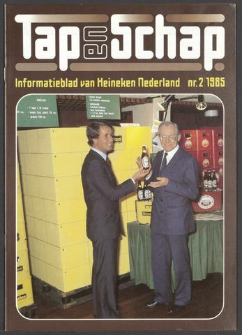 Heineken - Tap en Schap 1985-04-01