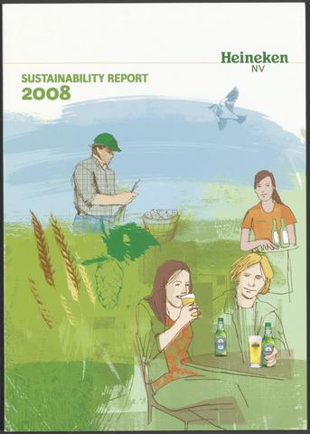Heineken - Milieuverslag 2008