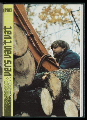Vers van 't Vat 1983-05-01