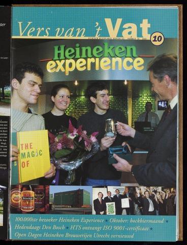Vers van 't Vat 2001-10-01