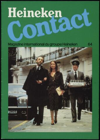 Heineken Contact 1983-05-01