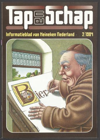 Heineken - Tap en Schap 1984-04-01