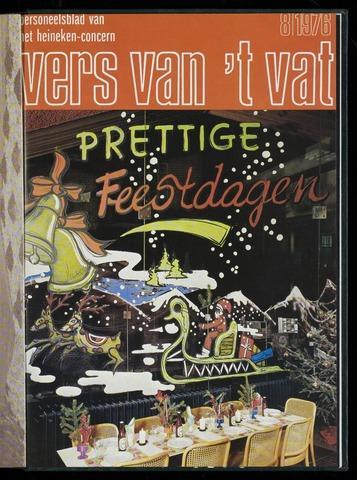 Vers van 't Vat 1976-12-01