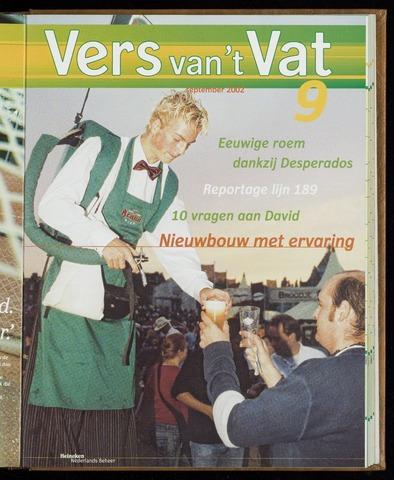 Vers van 't Vat 2002-09-01