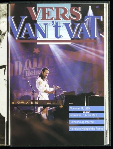 Vers van 't Vat 1995-11-01