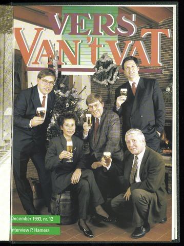 Vers van 't Vat 1993-12-01