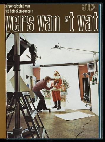 Vers van 't Vat 1974-11-01