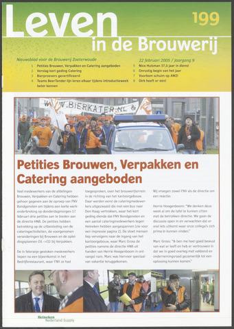 Heineken - Leven in de Brouwerij 2005-02-22