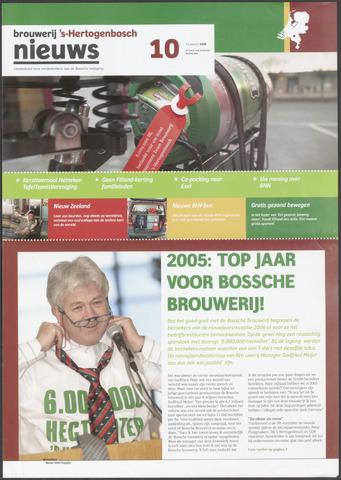 Heineken Brouwerij Nieuws 2006-01-13