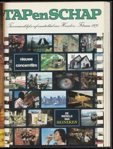 Heineken - Tap en Schap 1976-02-01