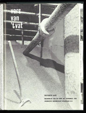 Vers van 't Vat 1969-10-01