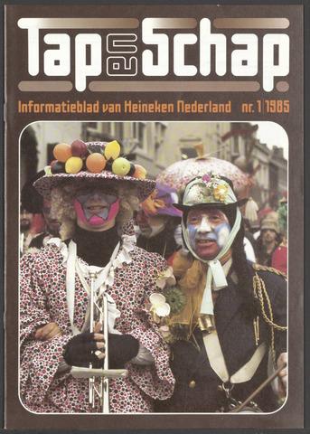 Heineken - Tap en Schap 1985