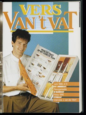 Vers van 't Vat 1990-06-01