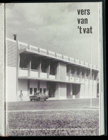 Vers van 't Vat 1963-05-01