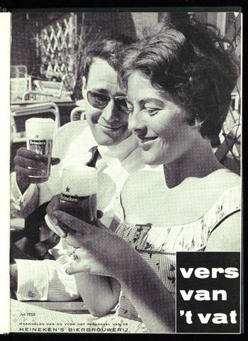 Vers van 't Vat 1958-07-01