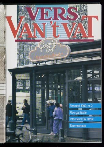Vers van 't Vat 1990-02-01