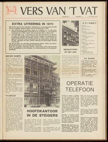 Vers van 't Vat 1970-10-01