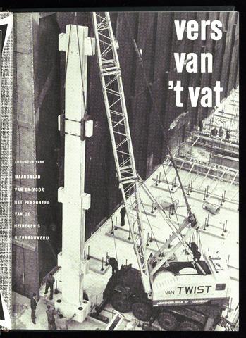 Vers van 't Vat 1960-08-01