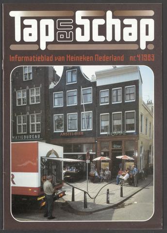 Heineken - Tap en Schap 1983-08-01