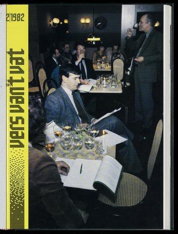 Vers van 't Vat 1982-03-01