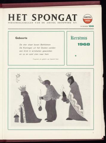 Amstel - Het Spongat 1968-12-24