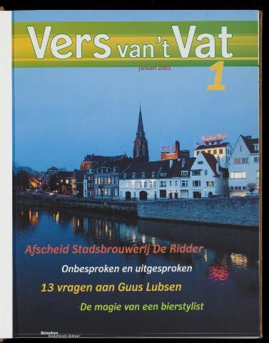 Vers van 't Vat 2003-01-01