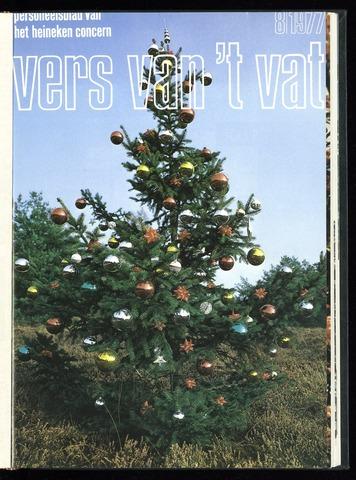 Vers van 't Vat 1977-12-01