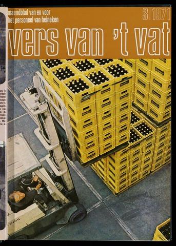 Vers van 't Vat 1971-08-01