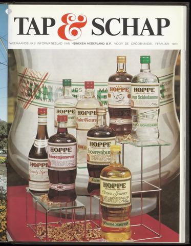 Heineken - Tap en Schap 1973-02-01