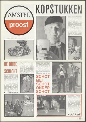 Amstel - Proost 1968-02-01