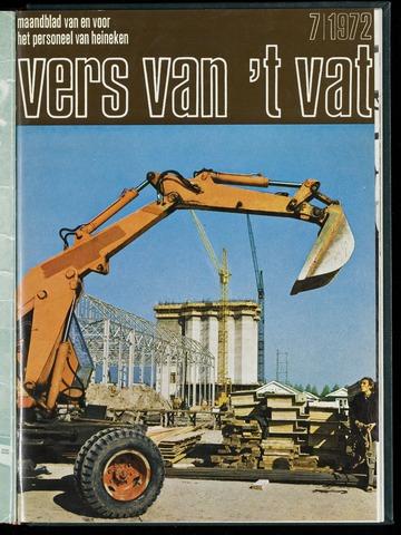 Vers van 't Vat 1972-11-01