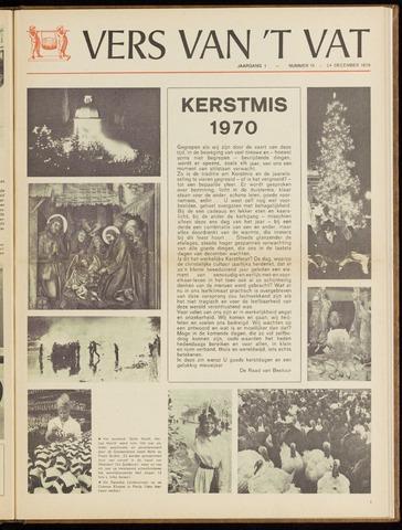 Vers van 't Vat 1970-12-14