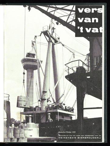 Vers van 't Vat 1959-09-01
