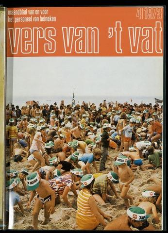 Vers van 't Vat 1973-08-01
