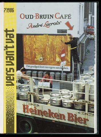 Vers van 't Vat 1986-07-01