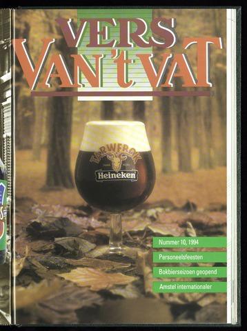 Vers van 't Vat 1994-10-01
