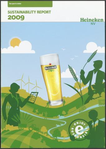 Heineken - Milieuverslag 2009