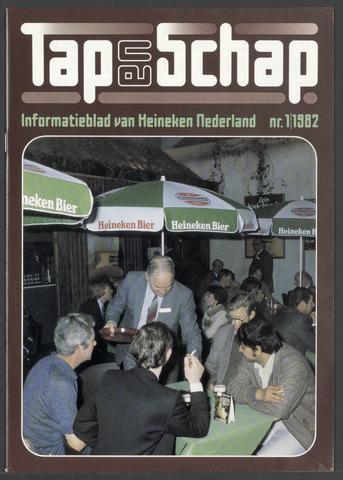 Heineken - Tap en Schap 1982
