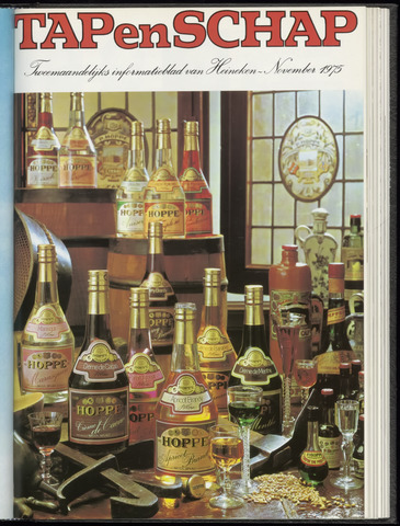 Heineken - Tap en Schap 1975-11-01