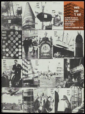 Vers van 't Vat 1970-01-01