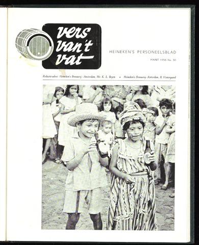Vers van 't Vat 1956-03-01