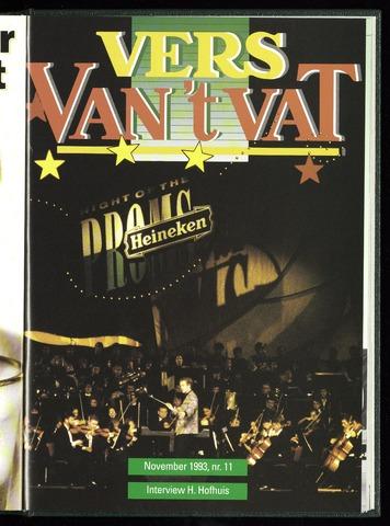 Vers van 't Vat 1993-11-01